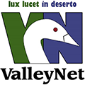 ValleyNet Logo