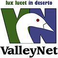ValleyNet Logo